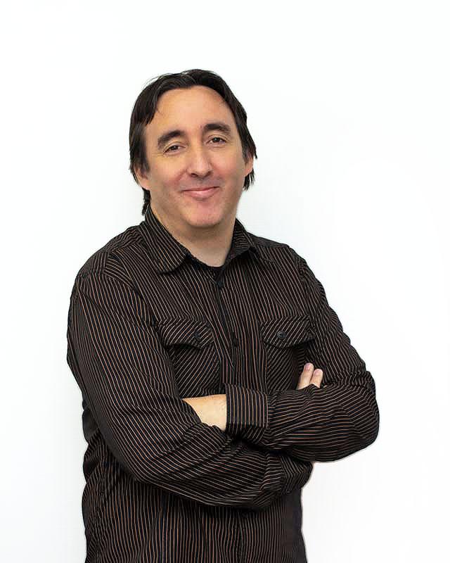 Gilles Reynard
