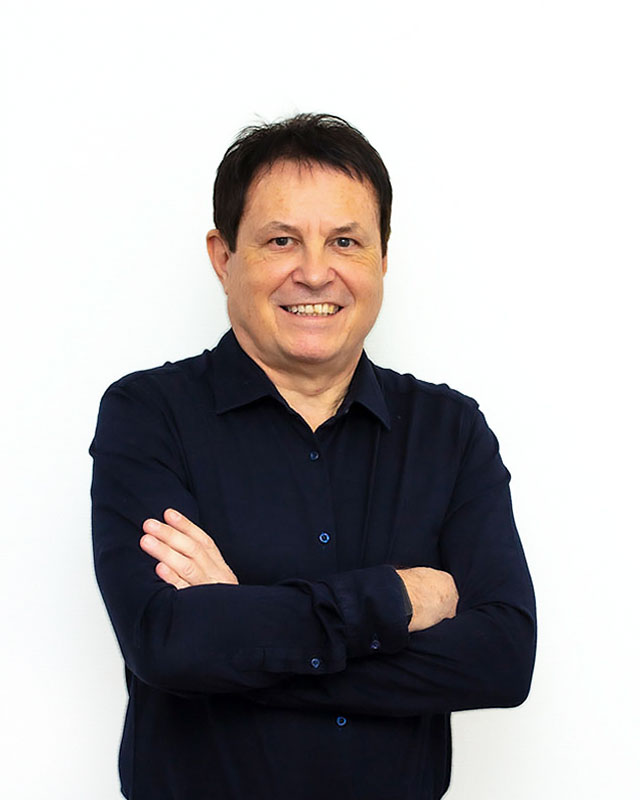 Jean-Claude Vouillamoz