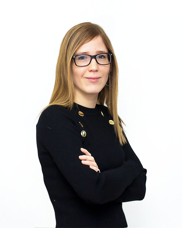 Pauline Martignoni